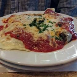 Villa restaurant pizzeria eastpointe mi yelp - Olive garden eastpointe mi 48021 ...
