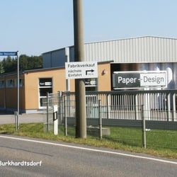 Paper + Design GmbH, Wolkenstein, Sachsen, Germany