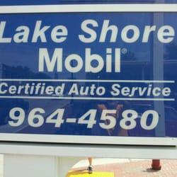 Lake Shore Mobil Motor Mechanics Repairers Shorewood