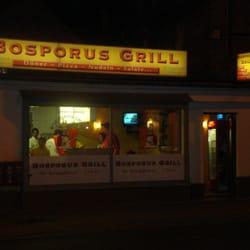 Bosporus-Grill, Salzgitter, Niedersachsen