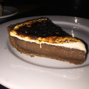 Butter & Scotch - Brooklyn, NY, États-Unis. S'mores Pie ($6)