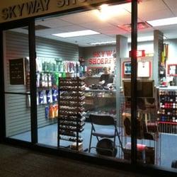 Skyway Shoe Repair & Dye Service - Minneapolis, MN, United States