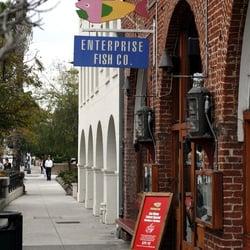 Enterprise fish company 517 fotos marisquer as 225 for Enterprise fish co santa barbara