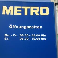 Metro, Langenzersdorf, Niederösterreich, Austria
