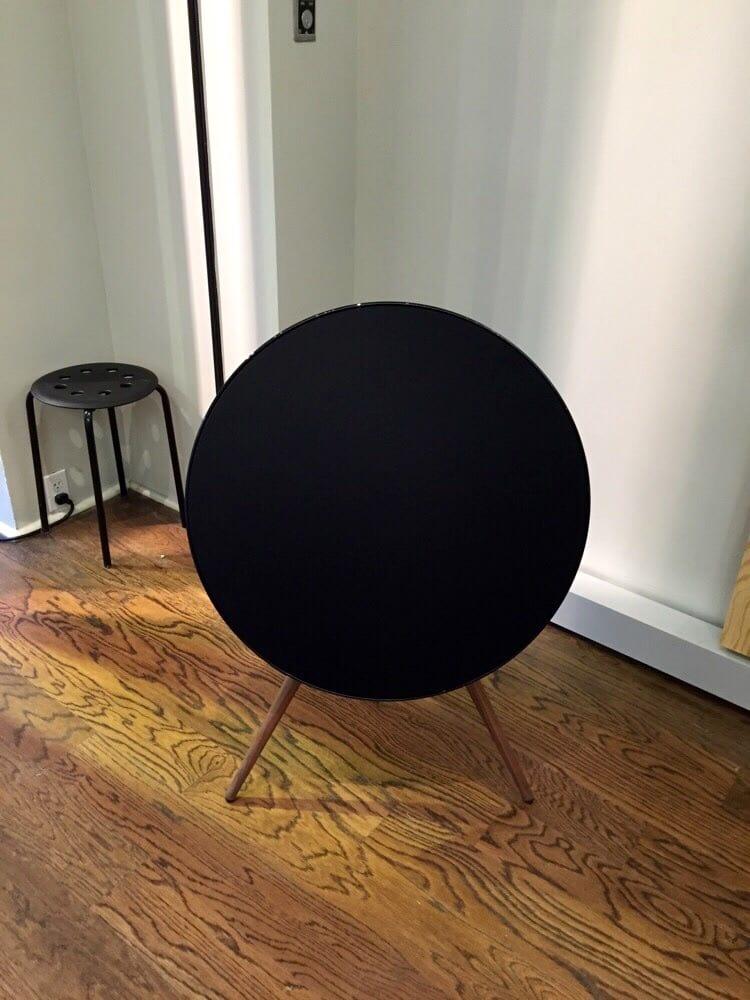 bang olufsen electronics back bay boston ma. Black Bedroom Furniture Sets. Home Design Ideas