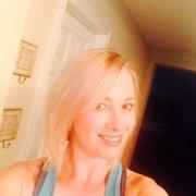 Smokin Hot Hair Salon - A line cut and just a little blonder :) - Las Vegas, NV, Vereinigte Staaten