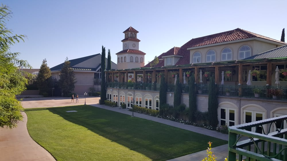 South Coast Winery Resort & Spa - Temecula, CA, United States