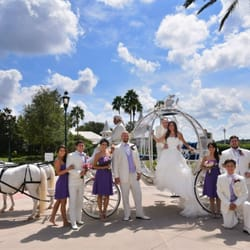 Disneys Fairy Tale Weddings Amp Honeymoons