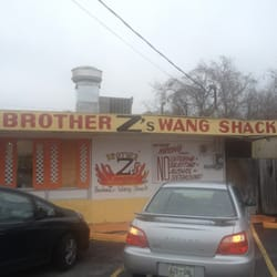 Brother z s wang shack kippenvleugels nashville tn for Nashville motors dickerson pike