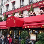 Au Pied de Cochon - Paris, France