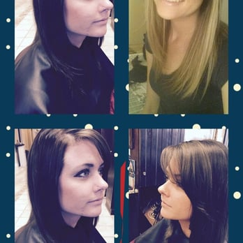 Hair designs by flori at the curling iron 40 photos for 2 blond salon reviews