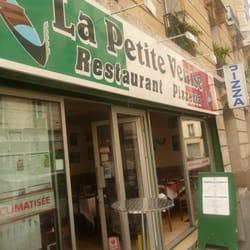 La Petite Venise, Paris