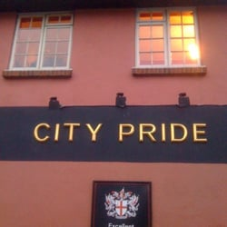 City Pride, London