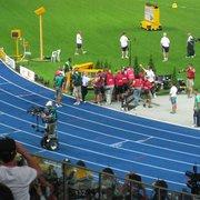Leichtathletik Weltmeisterschaft, Berlin