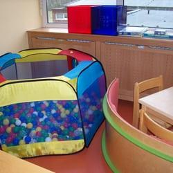 Kindergarten St. Pius, Köln, Nordrhein-Westfalen