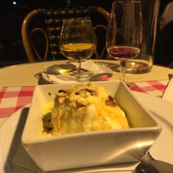 Le Bruant - Paris, France. Ile Flottante and Armagnac