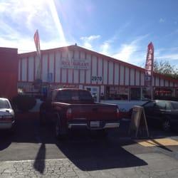 Old Mexico Restaurant - The front - Anaheim, CA, Vereinigte Staaten