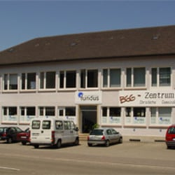 Neue Arbeit gGmbH fundus, Lahr, Baden-Württemberg, Germany