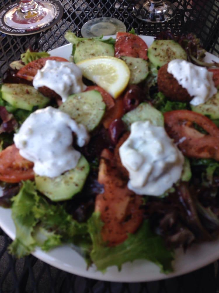 Sahara mediterranean restaurant 15 photos for Athena mediterranean cuisine ny
