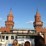 Stern- und Kreisschifffahrt, Berlin