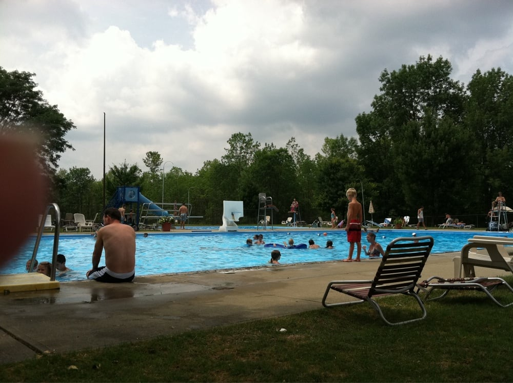 Twinsburg (OH) United States  City new picture : Redwood Swim Club Twinsburg, OH, United States