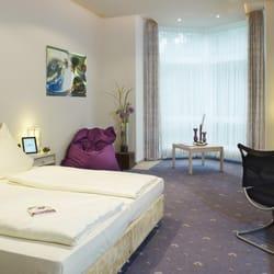 Hotel Elisenhof, Mönchengladbach, Nordrhein-Westfalen