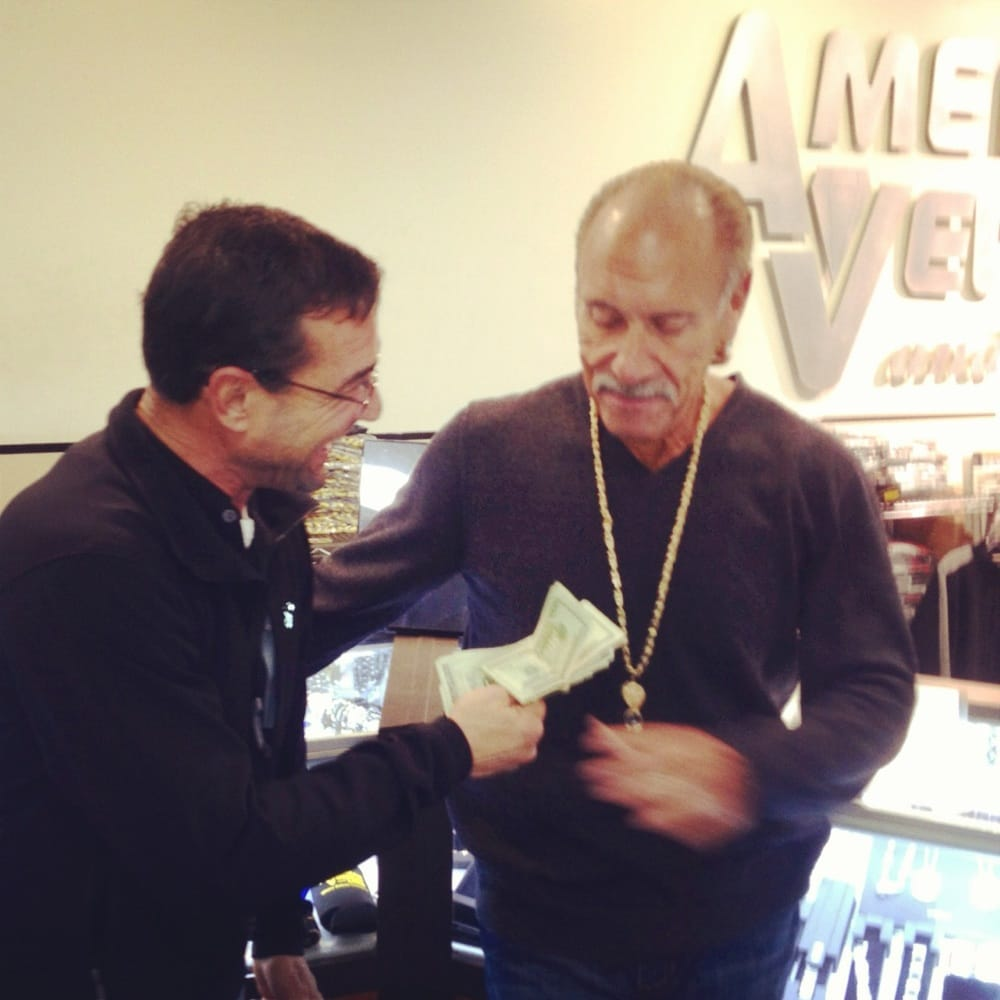 Less cant grab the money quick enough yelp for American jewelry and loan 8 mile detroit