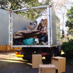 Dagenham Waste Removal, London