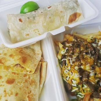 Cotijas Mexican Food Spring Valley Ca