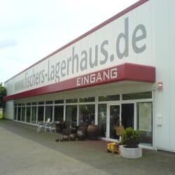 Fischers Lagerhaus - 17 Fotos - Möbel - Erwitte, Nordrhein ...