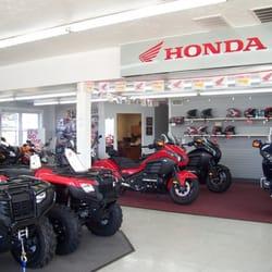 Sport City Of Jacksonville Inc Motorcycle Dealers 1010 N Main