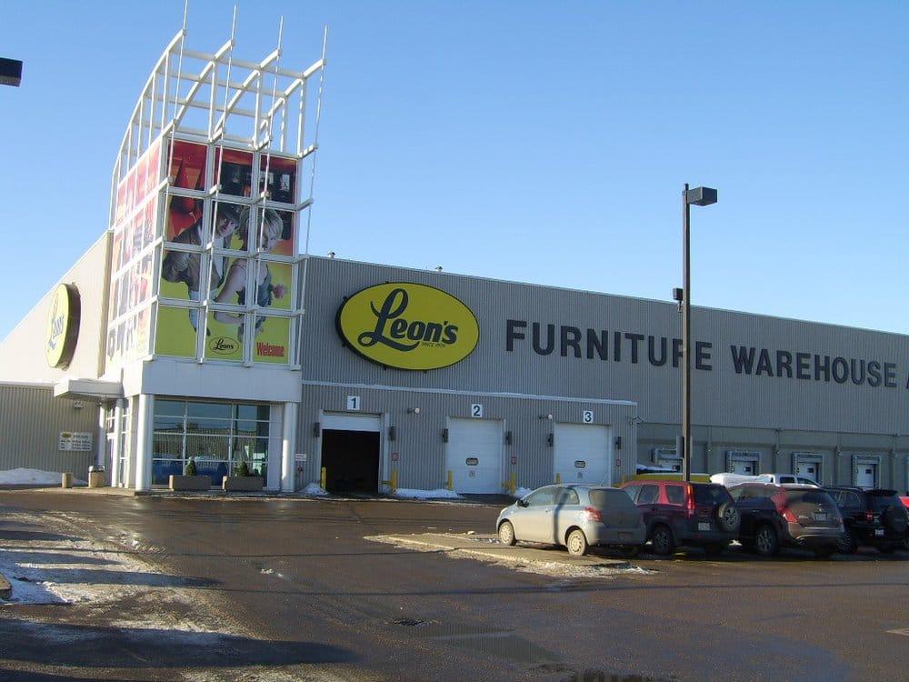 Leon s furniture m bel edmonton ab kanada beitr ge for Pop furniture bewertung
