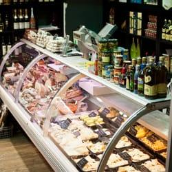 Sapori italiani specialty food aix en provence france for Aix en provence cuisine