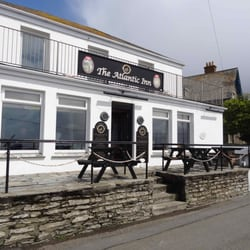 Atlantic Inn, Helston, Cornwall