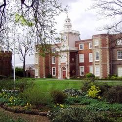 Bruce Castle Museum, London