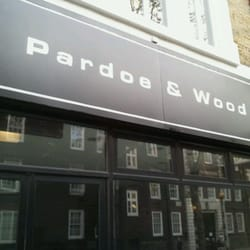 Pardoe & Wood, London