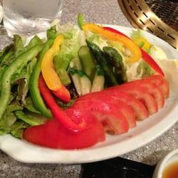 Tamaen Japanese BBQ - Lomita, CA, Vereinigte Staaten