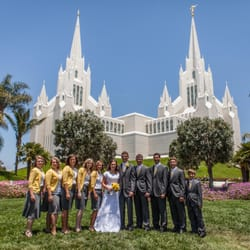 Savoring The Sweet Life - LDS Temple Weddings - San Diego, CA, Vereinigte Staaten