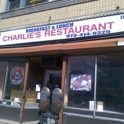 Charlie S Restaurant East Orange