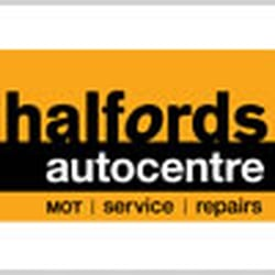 Halfords Autocentre, Newhaven, East Sussex