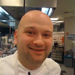 Chef de Cuisine / Danijel Kresovic