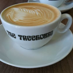 The Treehouse, Edinburgh