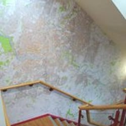Taken from their website - they've got a map of Bristol as their wall paper!