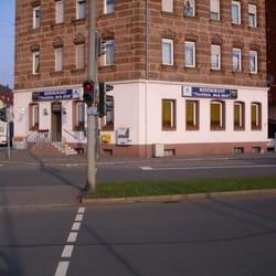 Tischlein Deck Dich, Nürnberg, Bayern