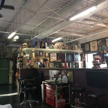 Proton studio 10 photos 10 reviews tattoo parlours for Dekalb tattoo company
