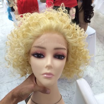 His & Her Hair Goods - 79 Photos & 111 Reviews - Wigs ...