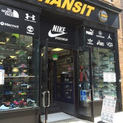 Tony Mora - Shoe Store | M. Neus Burillo | Archinect