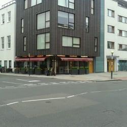 Poem Bar & Grill, London