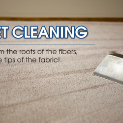 Rickys Carpet and Tile Cleaning - Palm Desert, CA, Vereinigte Staaten
