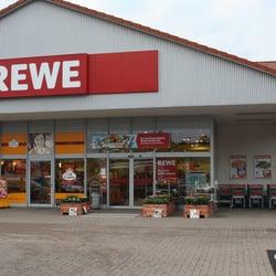 REWE - Laatzen - Schubertweg